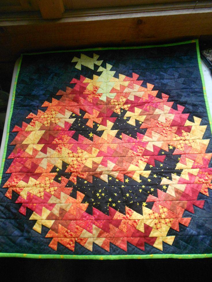 Twister Pumpkin My Quilts Pinterest Pumpkins