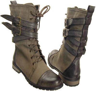 144 best images about Combat Boots on Pinterest | Lace up boots ...