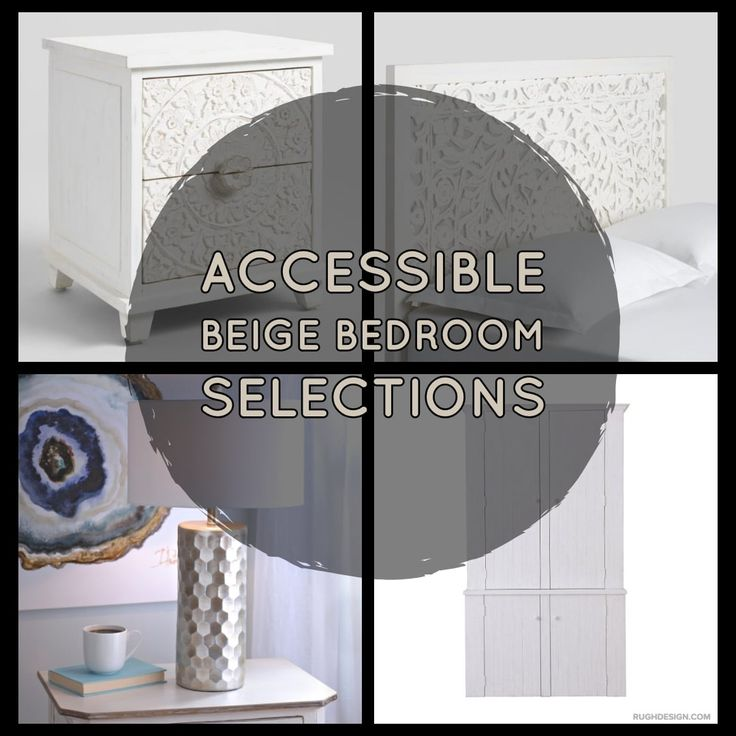 Best Accessible Beige Mood Board S By Laura Rugh Accessible 400 x 300