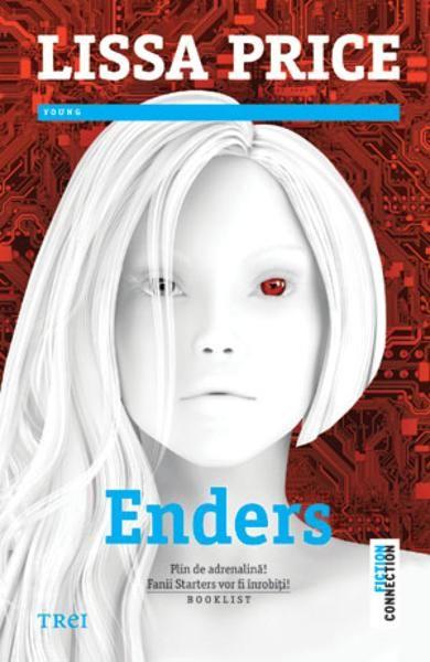 Recenzie: Enders,de Lissa Price/ editura Trei