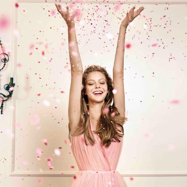 5 Fragrances for young woman   5 fragancias para las más jóvenes de la casa