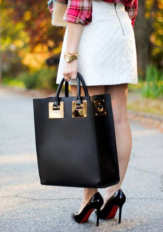 Luxury Hand Bags Collection