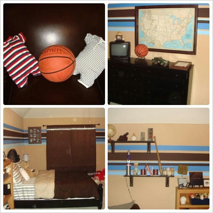 Diy boy bedroom decorating project ideas pinterest for Diy boys bedroom ideas