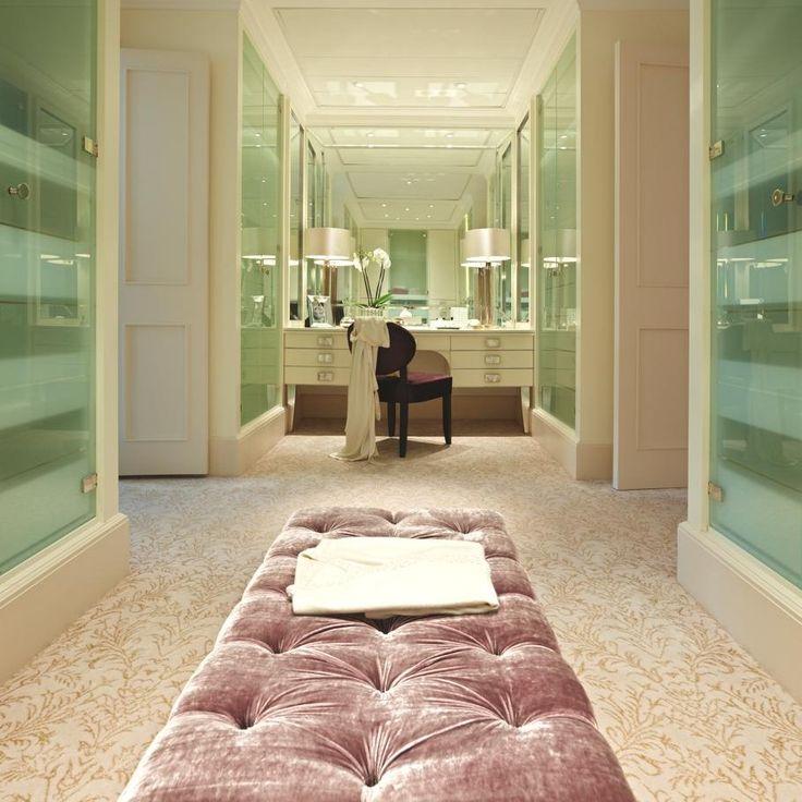 Cambiar Baño Por Vestidor: imágenes sobre Closet en Pinterest