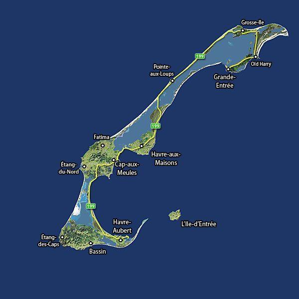îles de la madeleine | À louer aux Îles-de-la-Madeleine