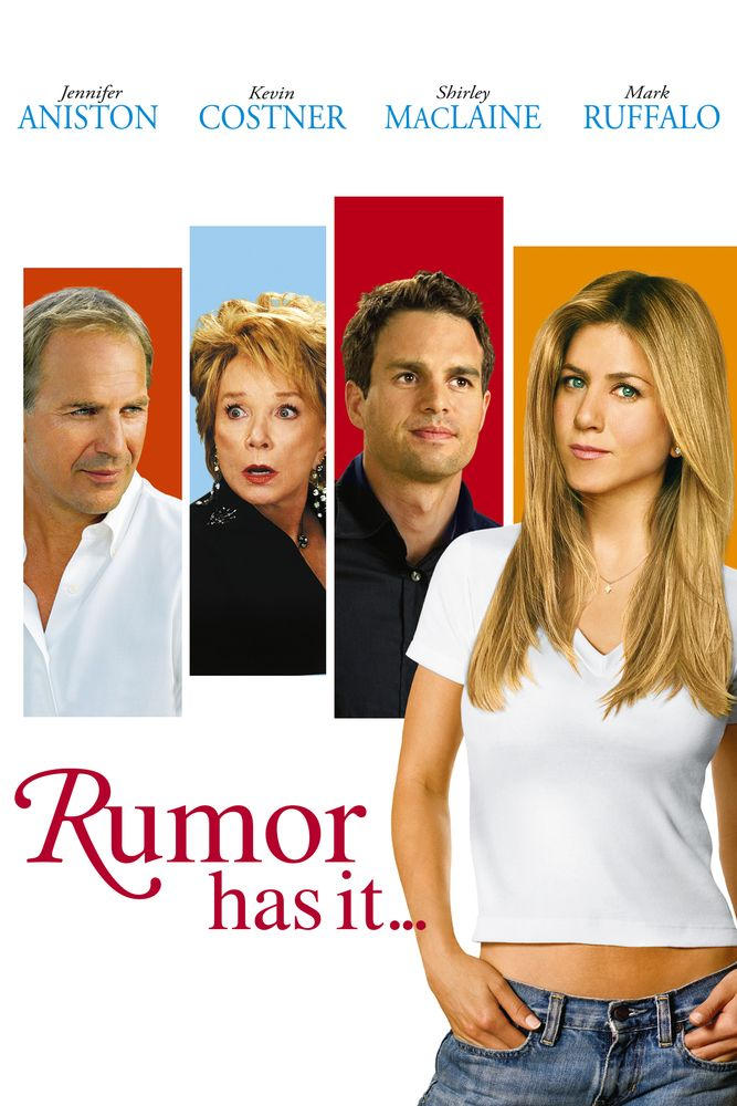 Rumor Has It (2005)