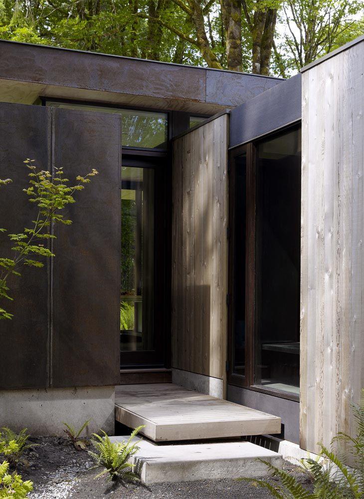 Case Inlet Retreat — Mw|works Architecture + Design