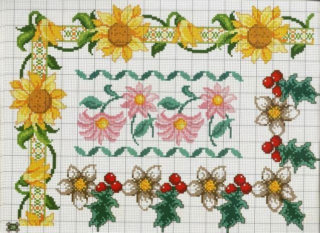 Cross Stitch,
