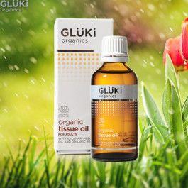 Organic Hygienic Mom's Tissue Oil