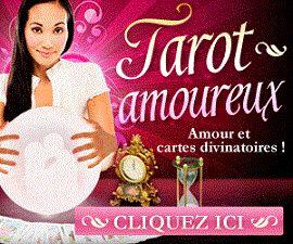 tirer les cartes de tarot amour gratuit 2013