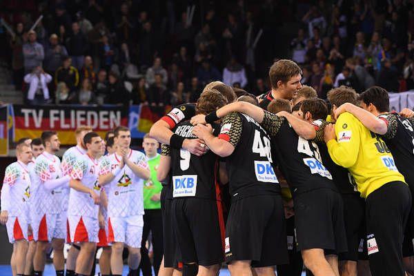 """Handball WM 2017: Deutschlands """"bad boys"""" gegen Kroatien im """"Gruppen-Finale. Handball WM 2017 Frankreich: Vor den """"K.O.-Spielen"""" ab dem Achtelf ..."""