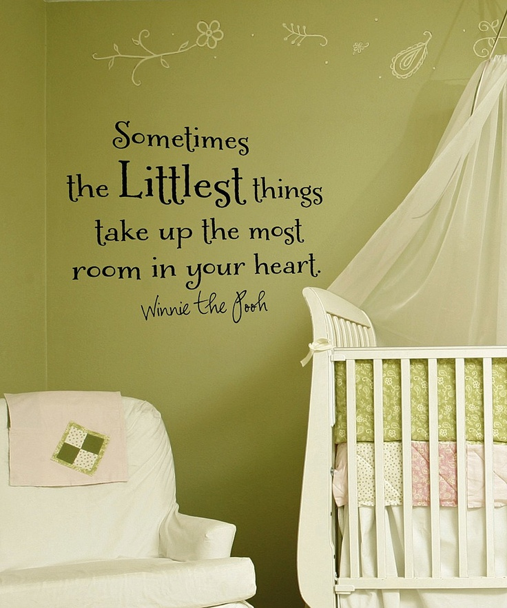 Magnificent Wall Decor For Baby Girl Adornment - Wall Art Design ...