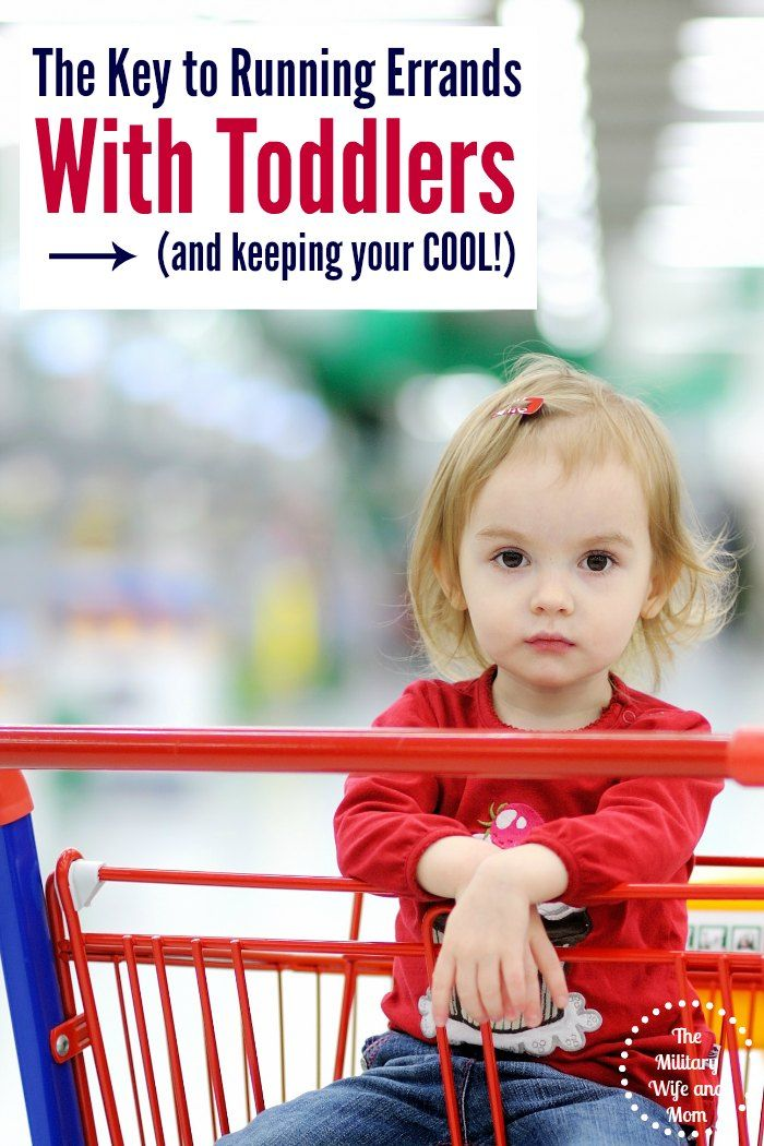 How to run errands with a toddler and keep yourself from yelling at your kids and feeling angry or frustrated as a mom.
