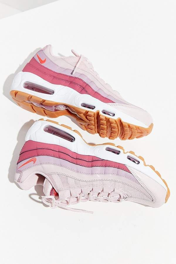 competitive price 67778 501f4 Nike Air Max 95 Sneaker  sneakers  nikeshoes nike shoes women
