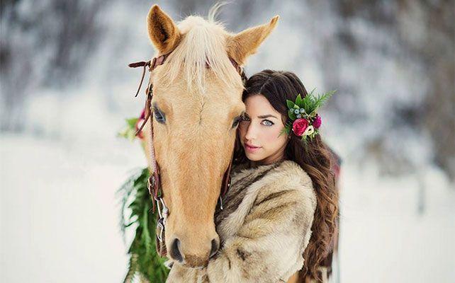 Зимняя свадьба — преимущества и особенности подготовки