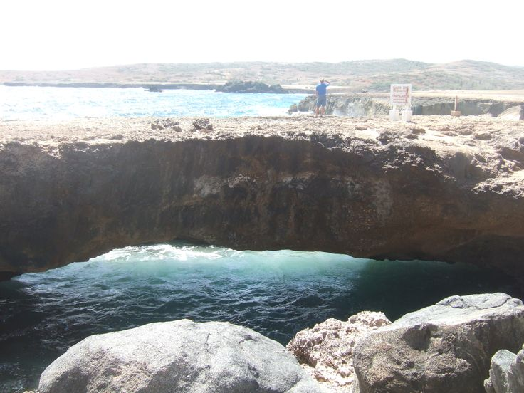 Arch in Aruba (from member Laurie V.)