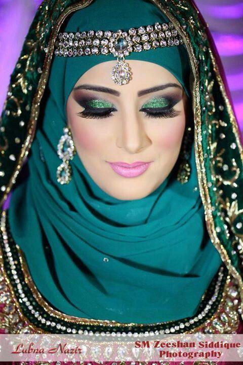 beautiful arabic hijab makeup foto bugil bokep 2017