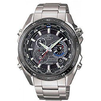 El Mejor Precio Por Reloj Casio Edifice #Compras de #BlackFriday EUR 156,81 PVP 229,00