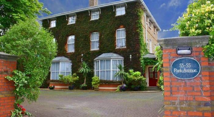 Aberdeen Lodge, Дублин, Ирландия, путешествия по странам