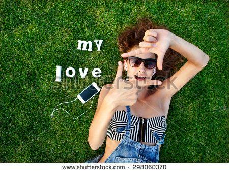 Schoonheid/Mode Stock Foto's : Shutterstock Stock Fotografie