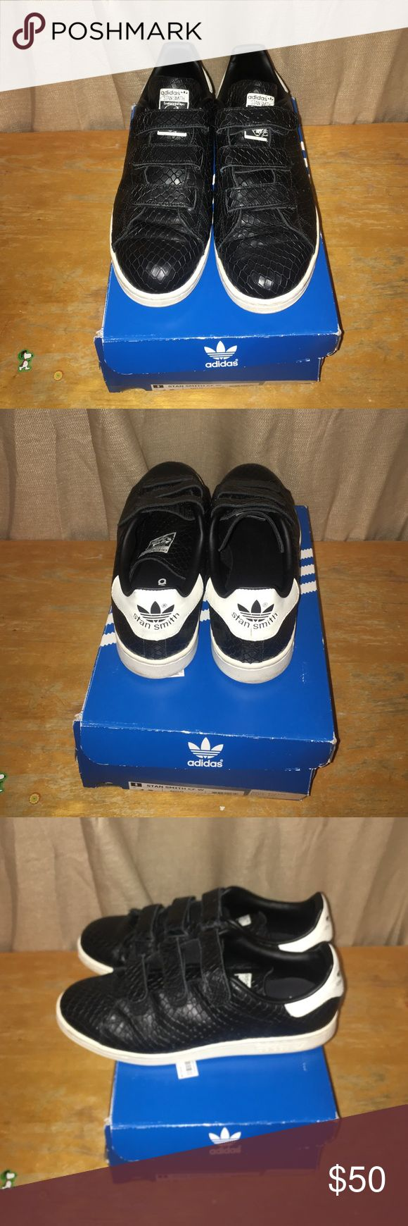 Adidas Stan Smith PRE OWNED Adidas Stan Smith Adidas Shoes Sneakers