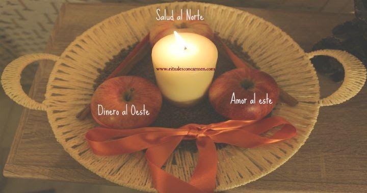 Ritual del Equinoccio de Otoño se produce en el Hemisferio Norte el 23 de Septiembre y en el Hemisferio Sur el 21 de Marzo. Para quien...