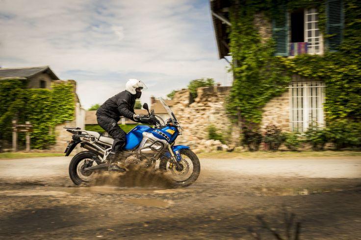 Yamaha XT1200Z Super Ténéré www.paclergue.com