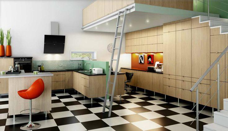 kitchen design ideas design on a dime kitchen ideas innovative kitchen design ideas #Kitchen
