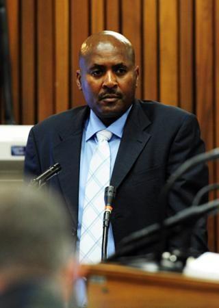 Gallery: Oscar Pistorius trial Day 13 - Crime & Courts | IOL News | IOL.co.za