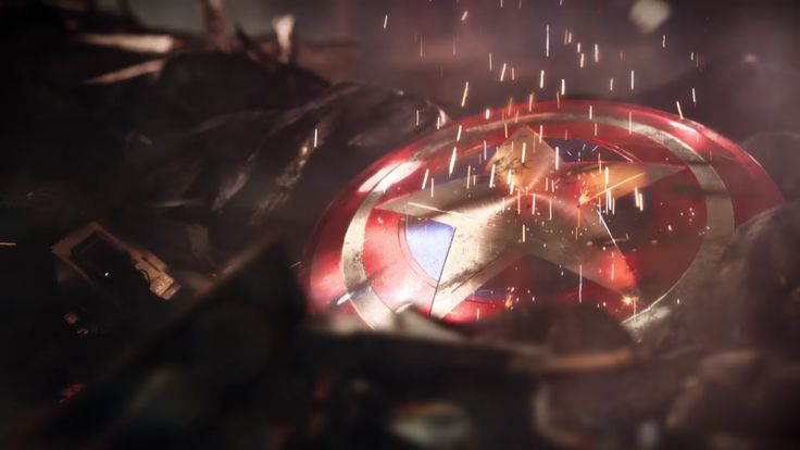 Square Enix Is Making The Avengers And More Marvel Games