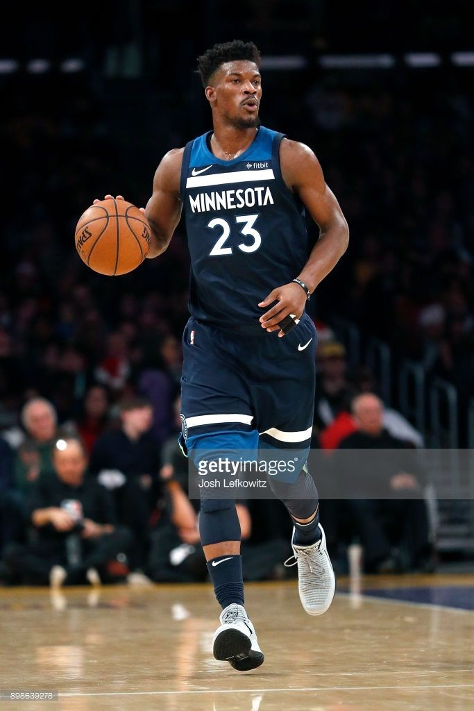 c2b2050ac119 News Photo   Jimmy Butler of the Minnesota Timberwolves...