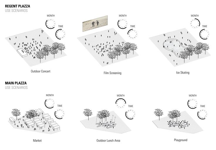 Gallery of 6970+ Revitalization Project Competition Entry