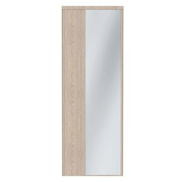 15 best portes de placards sur mesure images on pinterest - Porte placard coulissante miroir sur mesure ...