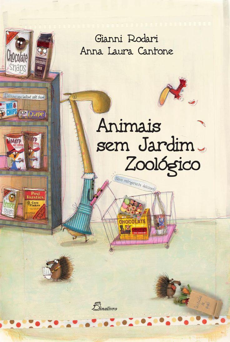 9 contos de Gianni Rodari, vencedor do Prémio Hans Christian Andersen, por muitos considerado o Nobel da literatura para a infância. Uma recriação das fábulas tradicionais que concede aos animais muito mais do que a capacidade de falar, uma vez que eles – tal como a imaginação do escritor – não estão enjaulados em nenhum jardim zoológico.