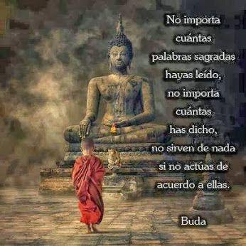 Frases budismo zen amor