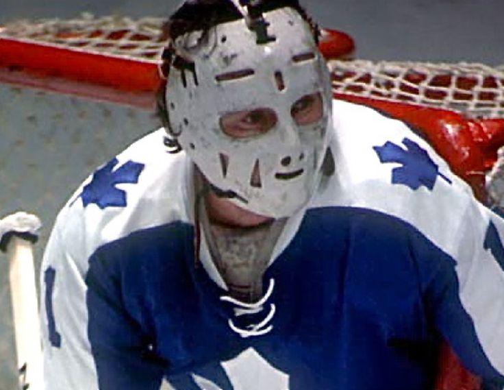 Ed Johnston | Toronto Maple Leafs