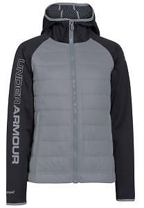 Under Armour ColdGear Infrared Werewolf Jacket - Boys' Grade School