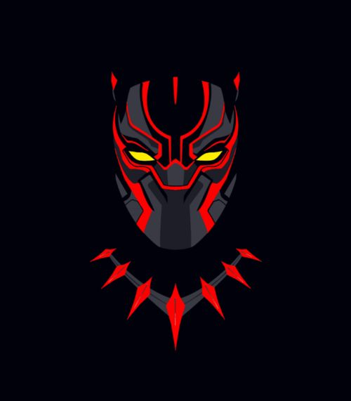 Black Panther Wallpaper Marvel Cinematic Universe Black Panther
