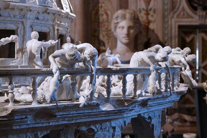 """Peter Paul Rubens i jego """"Rzeź niewiniątek"""" powołana do życia"""