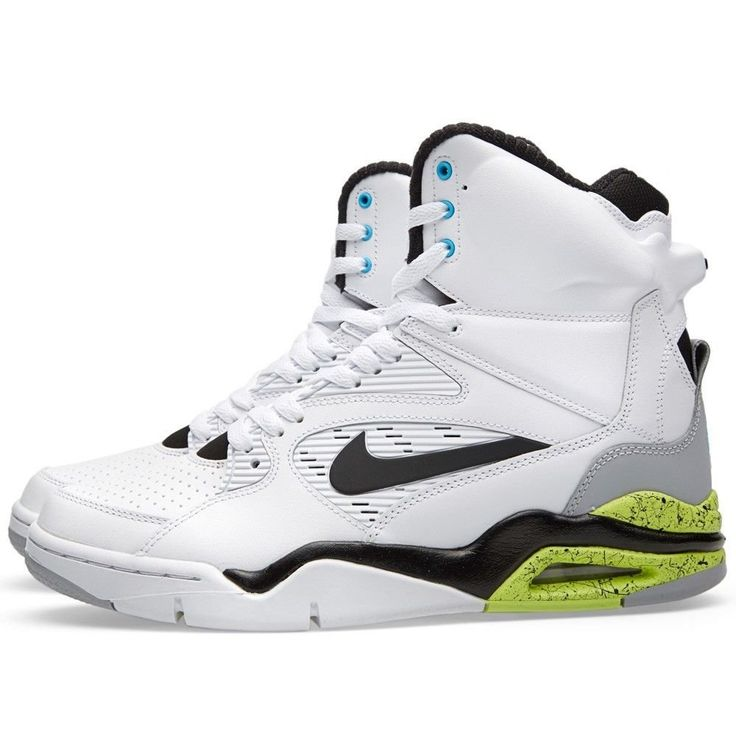 NIKE AIR COMMAND FORCE 'WHITE MEN CAN'T JUMP - Billy Hoyle' 684715