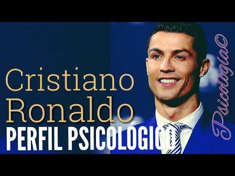 PSICOLOGIA VISUAL: Perfil psicológico de Cristiano Ronaldo | PSICOLOG...