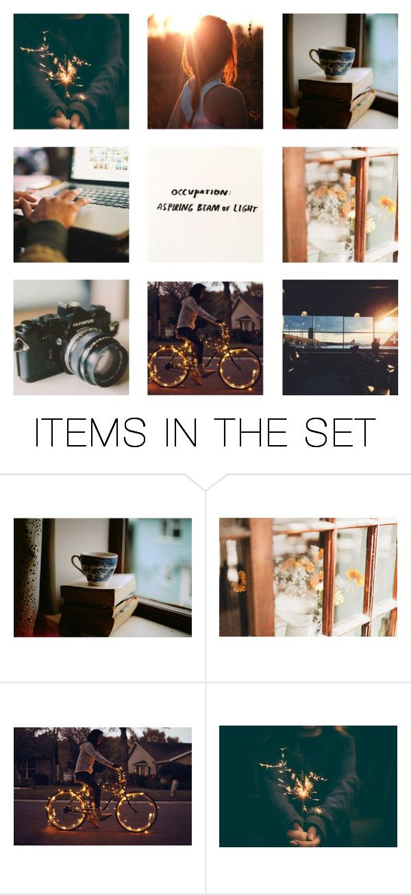 """full of life and full of love."" by thoughts-and-starlight ❤ liked on Polyvore featuring art and castlebrookkids"