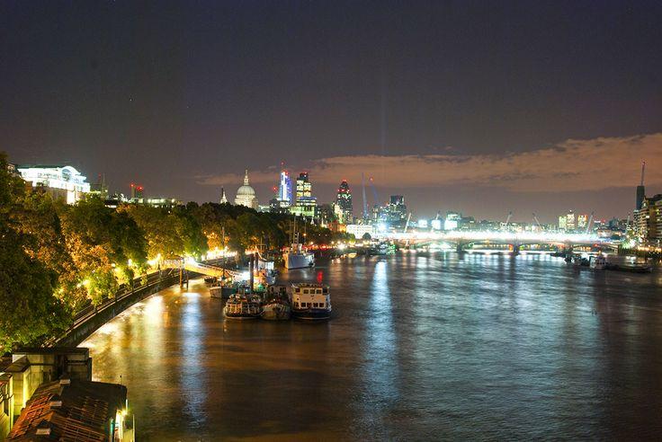 London στην πόλη Greater London, Greater London