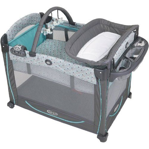how to lower graco pack n play