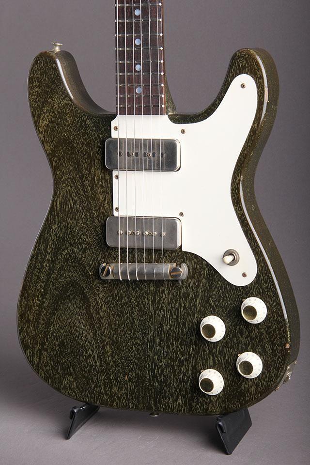C Fox Guitar For Sale RS Guitarworks EW 59 G...
