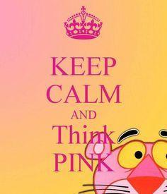 Keep Pink!