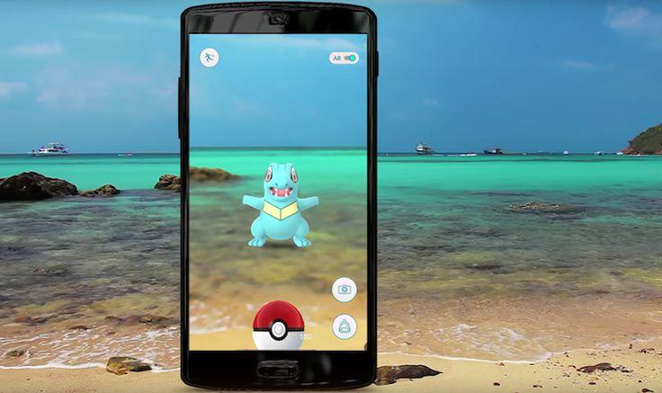 PokémonGo's Evolution Items Seem Incredibly Rare