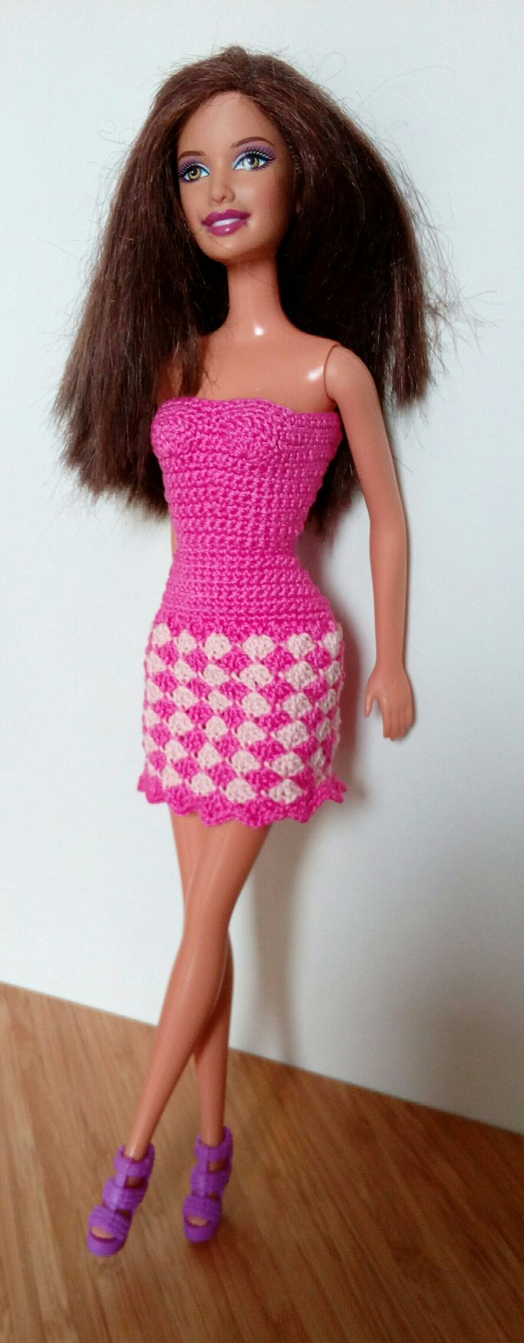 1142 best barbi 2 images on Pinterest | Barbie doll, Barbie dress ...