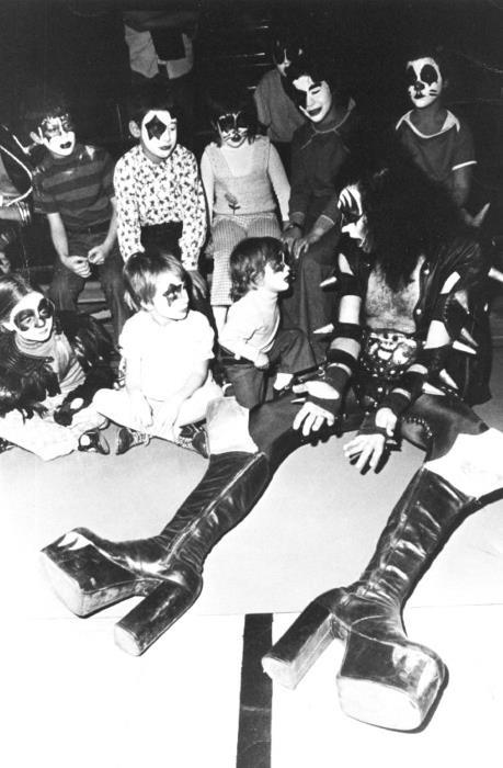 Gene & Kids