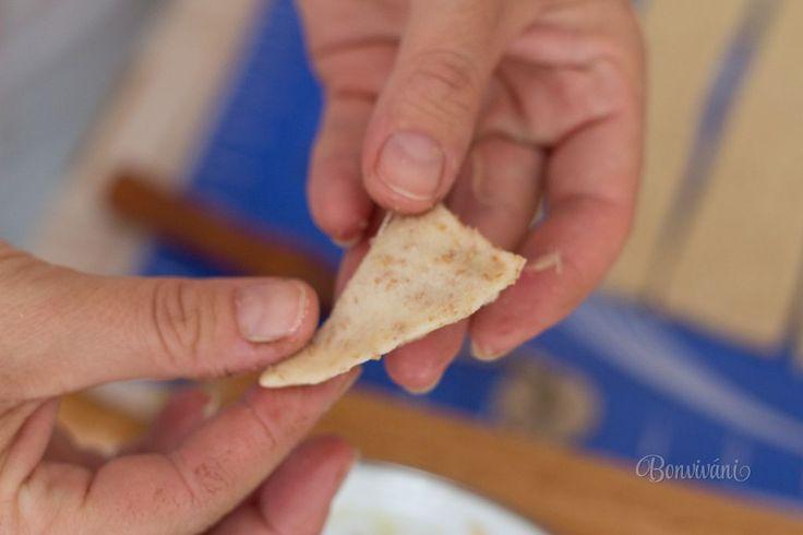 Pečené pirohy • recept • bonvivani.sk